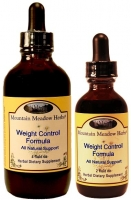 Weight Control Formula, 120ml
