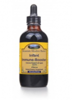 Infant Immune Booster, 120ml