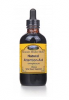 Natural Herbal Attention, 120ml