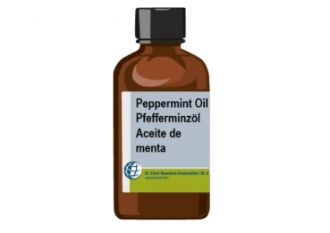 Pfefferminzöl, 10 ml