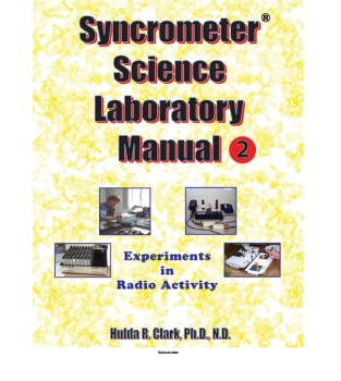 Synchrometer Science Laboratory Manual, Part 2, englisch